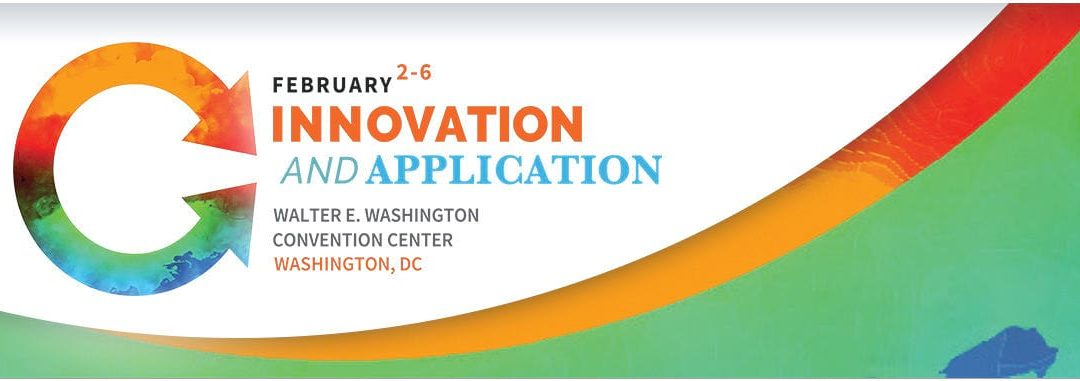 SLAS2019 Ausstellung in Washington DC, USA