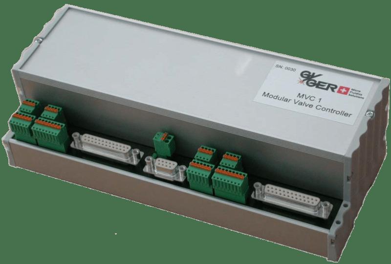 MVC-1-Valve Controller