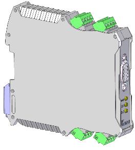 VC-MINI-Valve Controller