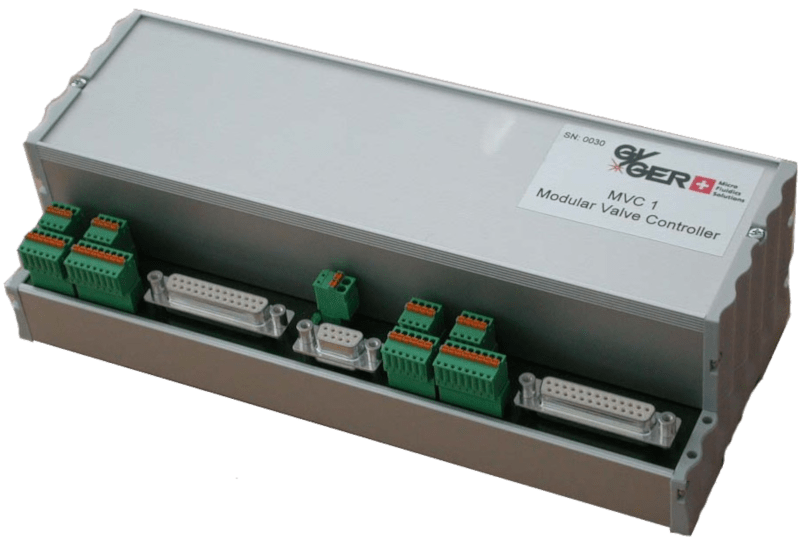 MVC-1-Valve-Control